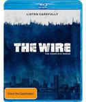 [JB Hi-Fi] The Wire: The Complete Series (Blu-Ray) $95 (+ $0.99 for Delivery) - PRE-ORDER