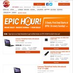 Sun 14th June Shopping Express Epic Hour SanDisk Extreme 64GB USB 3.0 Flash Drive $39.95 Delivered