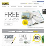 Enjo - 30% off Fibres. Free Gift on $99 Spend and Subscription