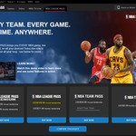 NBA League Pass 2015-2016 - $109.99 USD (~$160 AUD) (VPN Required)