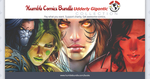 PWYW Humble Comics Bundle: Udderly Gigantic Top Cow Collection US$15 (~AU $21.50) for all books