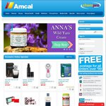 Christmas Gift Ideas + 15% off Orders over $25, Ends Sat 31/10 11pm @ Amcal Chempro