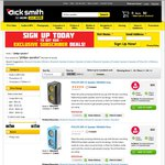 Dick Smith: PHILIPS BR-1X Speaker SB5200G Gray or Blue $20 (Was $78) C&C or Delivery Available