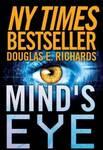 eBook: Mind's Eye by Douglas E. Richards ($6.99->Free)