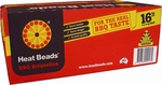 Heat Beads 16KG BBQ Briquettes $18.80 (Normally $23.90) @ Bunnings Warehouse