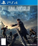 Final Fantasy XV for PS4 $55.99 @ OzGameShop + Free Shipping (from UK)