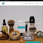 17% off Entire Store. Muhle, Merkur, Bluebeards, Layrite, Burly Fellow and More @ Shave Rave + Free Shipping on Orders over $35