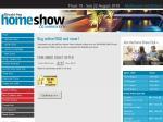 Earlybird Tickets to Herald Sun Home Show & Garden Expo (Melb)