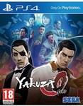 [PS4] Yakuza 0 - £35.85 (~AU$57.81) Posted @ Base.com