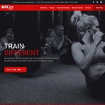 UFC Gym 8 Day Free Pass [Sydney] - EOFY Sale
