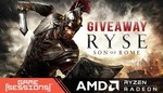[PC] Ryse: Son of Rome for Free @ Gamesessions