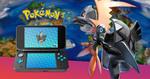 Pokemon Sun & Moon Free Shiny Tapu Koko Mystery In-Game Gift