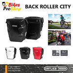 Ortlieb Back Roller City (Bike Panniers) $122.39 (PAIR) Delivered (25% off Pre-Delivered RRP: $163.00) @ Bikes Pro Shop on eBay