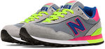 New Balance Ladies 515 Shoes, Style # WL515BLV @ $21.60 (RRP $100) Shipped from New Balance