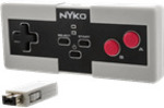 Miniboss Mini NES Classic Wireless Controller $4 + P&H @ EB Games