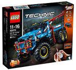 LEGO Technic 42070 $262.37 Delivered @ Myer eBay