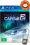 [PS4/XB1] Project Cars 2 Deluxe $96.99 delivered @ Mighty Ape