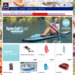 Adult Wetsuit S to XL $35, Inflatable SUP Paddle Board $299 @ ALDI Special Buys (04/11/17)