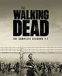 Walking Dead Season 1-7 Blu Ray £53.58 (AU $93.60) Delivered + More @ Amazon UK