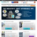 33% off VPS Hosting @ Webline Services
