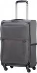 Samsonite 72 Hours 55cm Platinum Grey $98 (RRP $329) + Free Shipping @ Luggage Gear