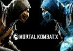 [PC-Steam] Mortal Kombat X - AU $2.65 (90% off) @ Gamivo