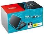 Nintendo 2DS XL - White & Orange or Black & Turquiose $170.10 Delivered, PS4 Dualshock 4 $67.50 @ Target eBay Store