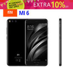 Xiaomi Mi 6 Snapdragon 835/6GB Ram Global Version $465.92 Delivered Melbourne Stock @ Gearbite eBay