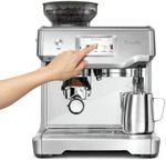 Breville BES880BSS Barista Touch $1039.20 Pick up / $1059.20 Delivered @ Bing Lee eBay
