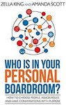 $0 Amazon eBook: Who is in your Personal Boardroom?