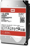WD Red 10TB WD100EFAX USD $329.01 (~ AUD $440.85) Delivered @ Amazon USA