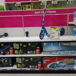 Razor A5 Lux Scooter $104.99 at Toys R Us