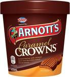 Half Price 470ml Ice Confection $3.50 (Was $7) - Caramel Crown, Iced Vovo, Nestle Milo @ Woolworths