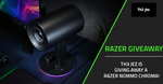 Win a Pair of Razer Nommo Chroma Gaming Speakers Worth $249 from Razer/Th3Jez