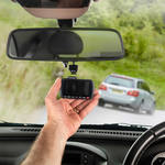 Win A Nextbase 512GW Car Dash Camera from PrizeTopia