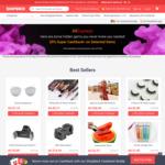 AliExpress 20% Cashback on 23 Selected Items: Cree Q5 LED US $2.02 (AU $3.11) | BlitzWolf Micro USB Cable 1m US $2.25 @ Shopback