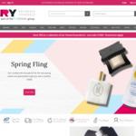 15% off on 'RY.com.au Favourites' Cosmetics, Perfume, Sigma Make Up Brushes, Jane Iredale, BECCA + more