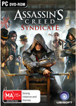 [PC] Assassin's Creed: Syndicate Special Edition - $9.98 C&C (Or + $4.95 Delivery) @ EB Games eBay