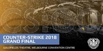 50 Free Tickets to The Australia Counter-Strike Grand Final (28/9) at The Melbourne Exhibition Centre