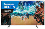 "Samsung UA65NU8000WXXY 65"" (165cm) UHD LED LCD Smart TV $1836.00 (Free C&C or + Delivery) @ The Good Guys eBay"