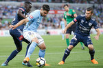 Hyundai A-League Annual Live Pass $79.99 (Save $20) until 15th January 2019 (Free for Telstra Mobile Customers)