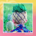 Win 1 of 3 $500 Cash Prizes from Boost Juice (Upload a Photo of Your Pineapple Haircut)