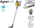 Dyson V6 Slim Handstick Vacuum and a Bonus Crevice Tool $244 + Delivery (Free with Club Catch) @ Catch