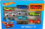 Hot Wheels Assorted Vehicles 10pk for $10 + Delivery (Free w/ Prime or $49 Spend) @ Amazon AU