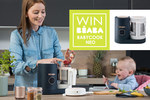 Win a Beaba Babycook Neo Worth $449 from Mum Central