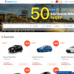 Melbourne Car Hire from $18.05/Day to $705/Day @ EasyRentCars