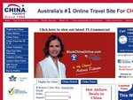 Exclusive $88 Cash Back from BookChinaOnline.com for Air Tickets to China and beyond