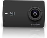 Xiaomi Yi Discovery 4K Action Camera (Black) - $79 + Delivery @ Kogan