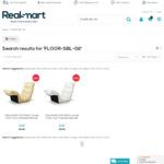 Adjustable Lounge Sofa Bed $47.00 (was $61.95) + Shipping @ RealSmart.com.au