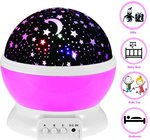50% off Star Light Night Projector for Children $13.99 + Delivery (Free with Prime/ $49 Spend) @ LEAITU Amazon AU